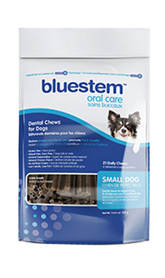 Bluestem - Dental Chews for Dogs