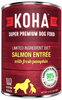 KOHA - Limited Ingredient Diet - Canned Dog Food - Salmon Entree