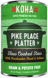 KOHA - Slow Cooked Stew - Canned Dog Food - Pike Place Platter