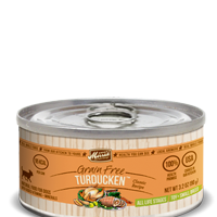 Merrick Canned Dog Food - Turducken