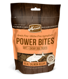 Merrick - Power Bites Dog Treats - Salmon Recipe