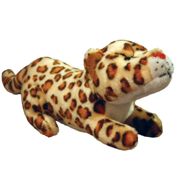 Mighy Dog Toy - Leopard Small
