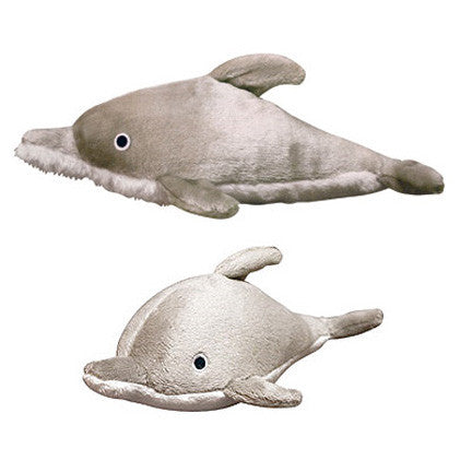 Mighty Dog Toy - Dolphin