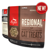 Orijen - Regional Red Cat Treats