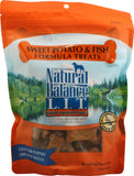 Natural Balance Sweet Potato & Fish Treats