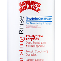 Nature's Miracle - Ultra Nourishing Rinse - Protein Conditioner