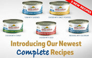 Almo Nature - HQS Complete - Chicken and Turkey in Gravy 2.47 oz / 70g