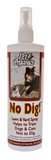 pet organics no dig lawn and yard spray