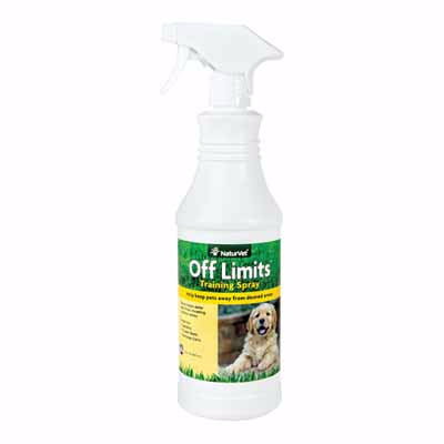 naturvet off limits ready to use spray