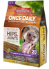 Missing Link - Once Daily Dental Chews - Hip & Joint