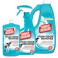Simple Solution - Stain & Odor Remover