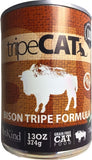 Pet Kind - Tripe Cat - Bison Tripe Formula