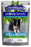 The Missing Link - Pet Kelp Limited Ingredient Supplement Dog - Wellness 8oz