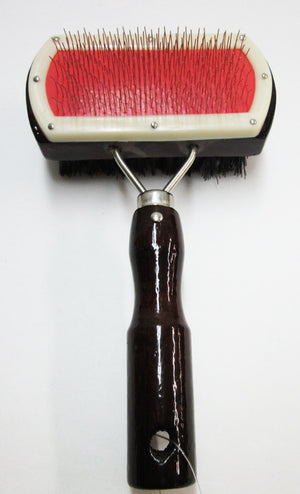 Pet Pro - Double Sided Brush