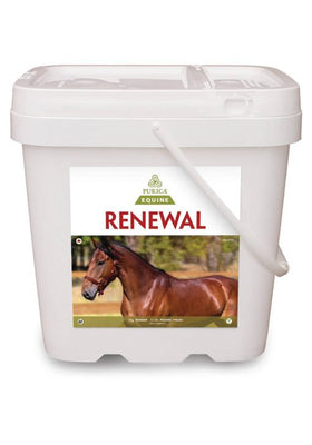 Purica Renewal for Horses