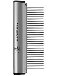 resco #83 comb medium tooth spacing ergo-style pf0083