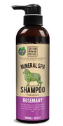 Reliq - Mineral Spa Shampoo for Dogs - Rosemary
