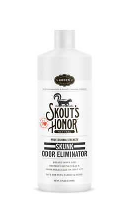 skouts honor skunk odor eliminator
