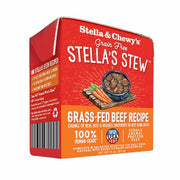 Stella & Chewy's Grass-Fed Beef Recipe 11 oz x 12  Wet Dog Food