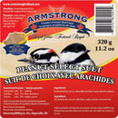 Armstrong - Royal Jubilee -Peanut Select 320g