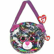 TY Beanie Fashion purse Dotty