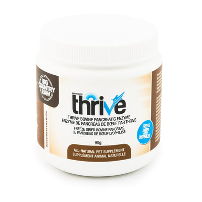 Big Country Raw - Thrive - Bovine Pancreatic Enzyme