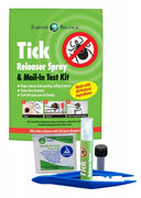 Earth's Balance - Tick Releaser Spray