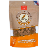 Cloud Star - Tricky Trainers - Chewy 5oz