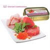 Snappy Tom - Ultimates - Canned Cat Food - Tuna with Fish Roe & Chicken Breast 85g