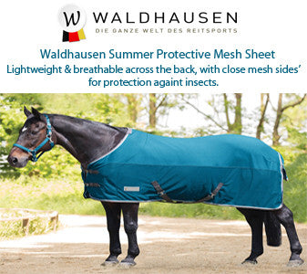 Waldhausen Summer Sheet horses