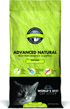 World's Best Advanced Natural Pine Litter
