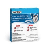 Zodiac - Flea & Tick Collar for Dogs