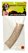 Chicken Flavored Antler Chew - Split