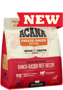 Acana Freeze-Dried Ranch-Raised Beef for dogs