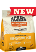 acana freeze-dried chicken