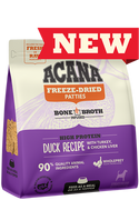 Acana Freeze-Dried Duck for dogs