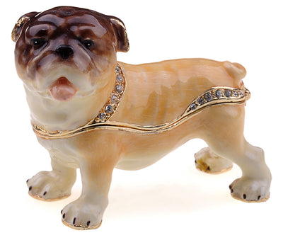Little Treasures - Africa Bulldog