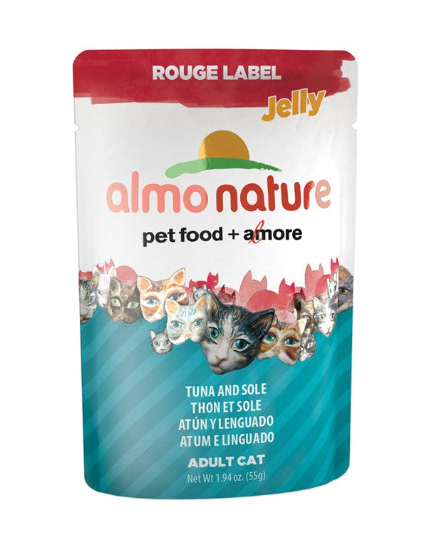Almo Nature - Rouge Label Pouches