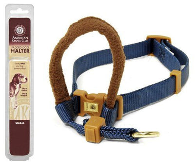 American Kennel Club Padded Dog Halter