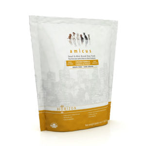 Horizon Amicus Chicken Dog Food