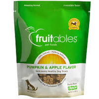 Fruitables Pumpkin & Apple Flavor 7 oz