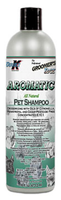 Aromatic All Natural Pet Shampoo
