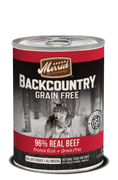 Merrick - Back Country - Beef