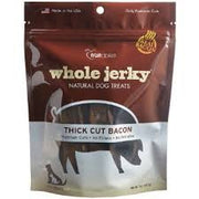 Fruitables Whole Jerky - Thick Cut Bacon