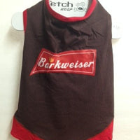 Summer TShirt - Barkweiser Brown