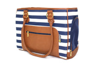 Be One Breed - Nautical Pet Carrier NEW