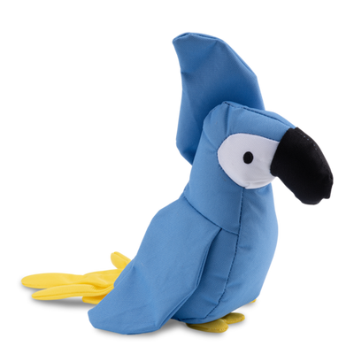 Beco Recycled Soft Parrot