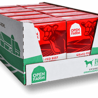 Open Farm - Grass-Fed Beef Rustic Stew - Wet Dog Food