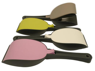 Bergamo Shaker Litter Scoop