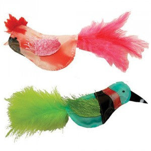 CATegories Cat Toys, Chase, Tropical Feathered Friends